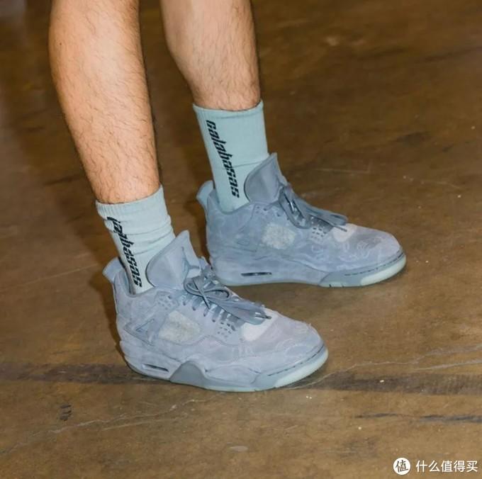 """如何穿上""""正确""""的球鞋参加全球街头潮流盛典COMPLEXCON"""