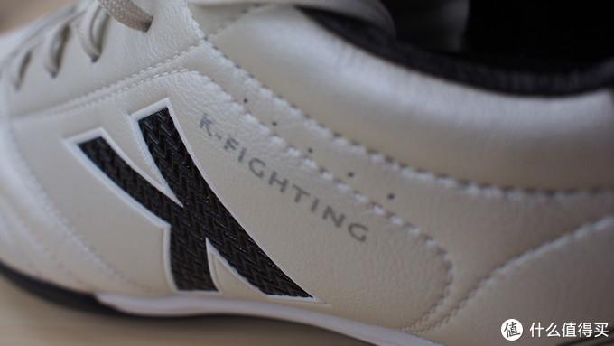 低调但奢华——Kelme 袋鼠皮足球鞋入手体验