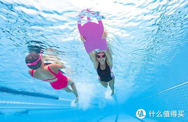 畅游盛夏,你需要哪些装备?4大类14小类游泳装备全推荐