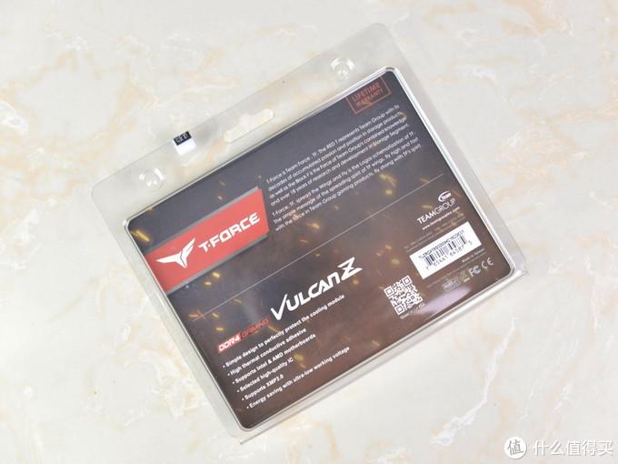 轻松上3600MHz,十铨 Vulacn Z DDR4 3200 16G套装体验