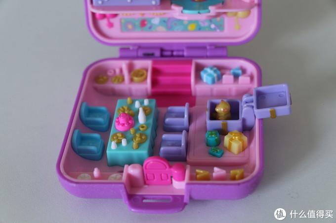 最新款宝盒玩具都在这撩~   宝盒玩具选购指南(中)