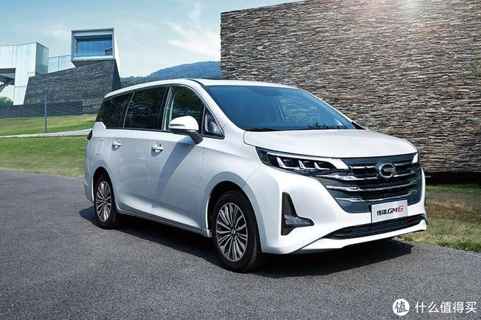 车榜单:2019年6月MPV销量及价格优惠排行榜