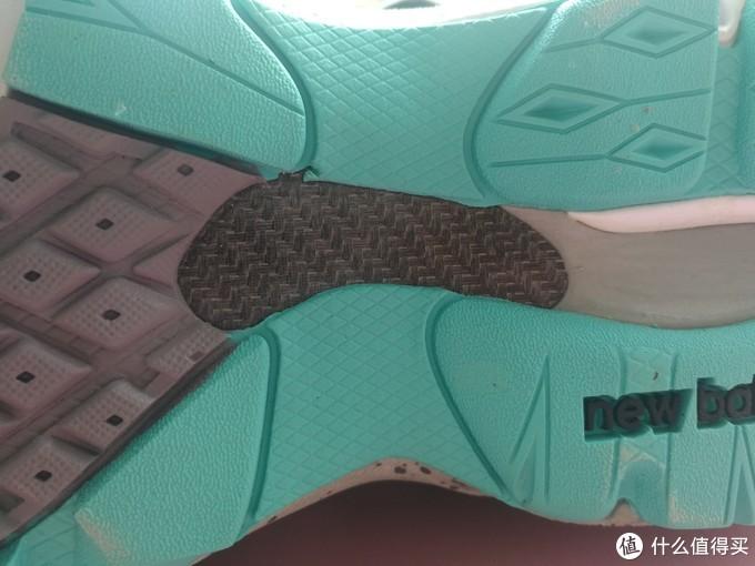 总统慢跑鞋,库存4年,1.6折,美产,唯品会299元购入New Balance 990V3 开箱