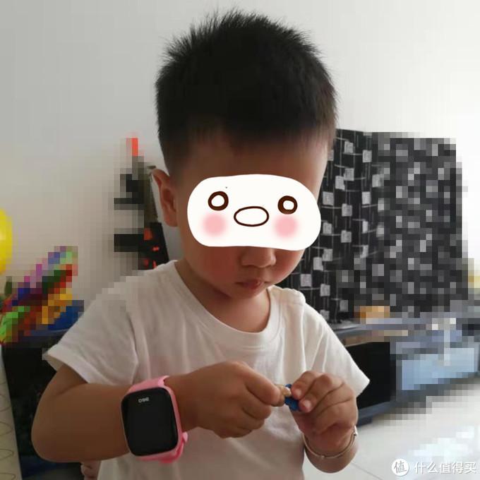 天呐,我的第一次众测就中到心里去了!!!360儿童手表初体验