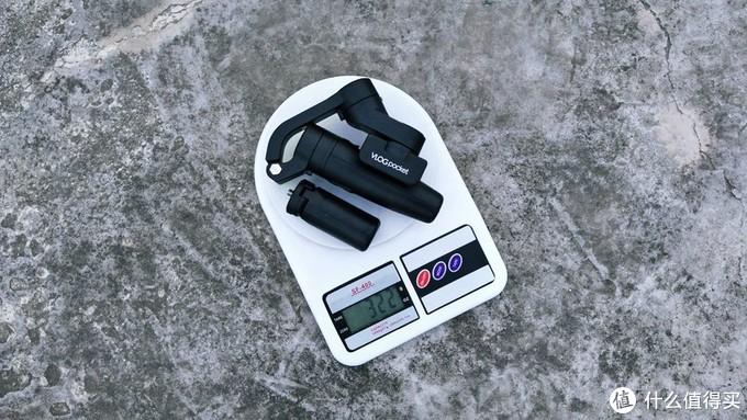 老骥伏枥抑或焕发第二春,VLOG pocket稳定器搭配老机体验