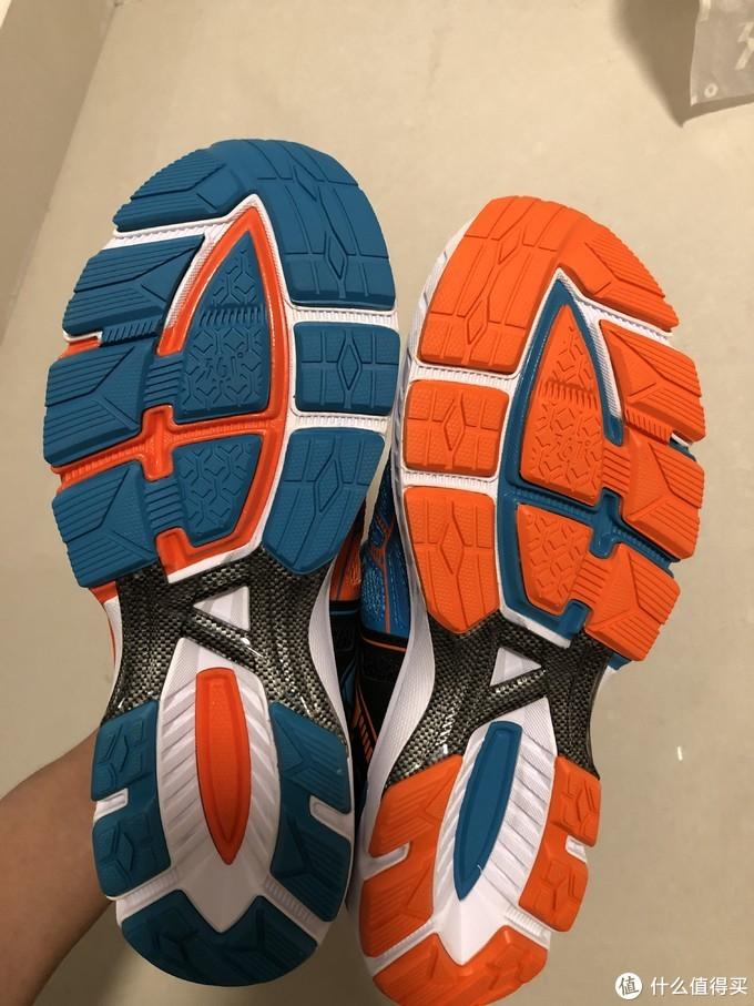 良物的态度:少有人知的顶级跑鞋 361国际线SPIRE顶级缓震