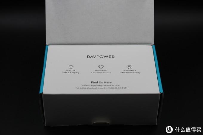 强大到爆的无线多媒体文件宝——RAVPOWER RP-WD009评测