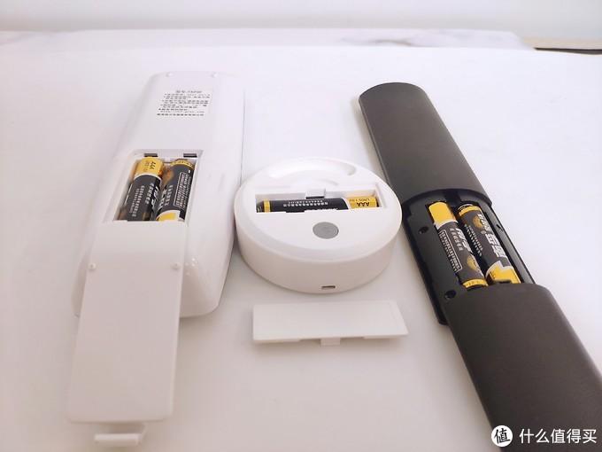 ▲7号电池的使用