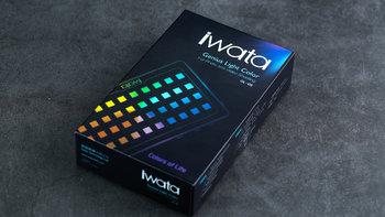 Genius Light Color闪光灯外观展示(说明书|材质|插头|接口)
