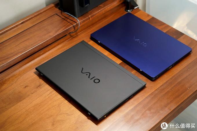 最佳观感14寸4K屏,VAIO SX14 顶配 多台对垒