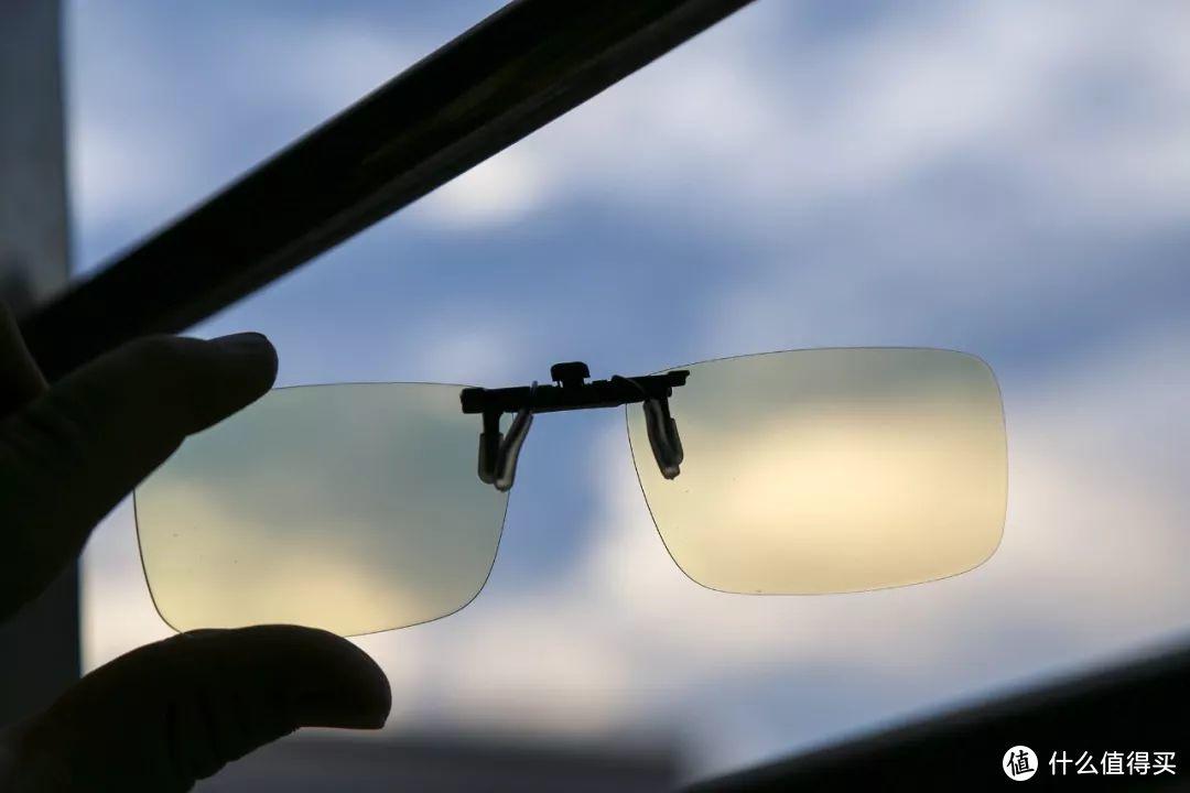 近视眼镜的升级装备来了:TS防蓝光/偏光太阳镜夹片(测评)