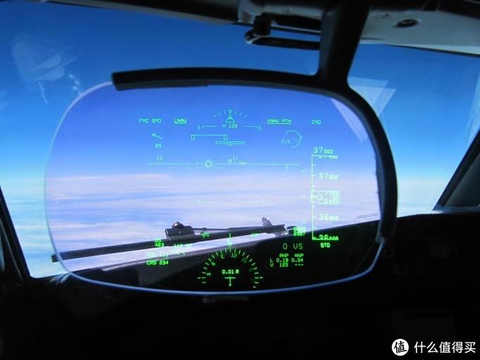 逍客驾驶新体验——百路达HUD抬头显示器