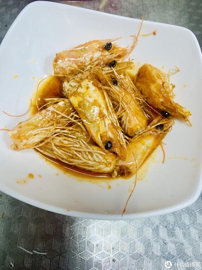 宝宝辅食要一虾两吃?超快手的虾蓉土豆饼+虾粥做法分享
