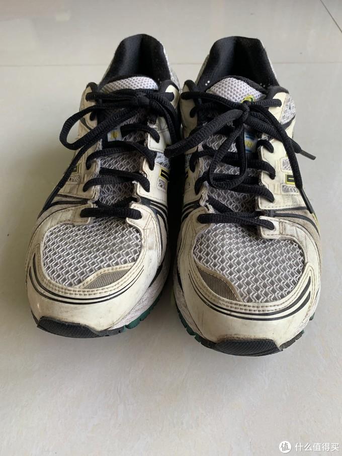 传统鞋面,贵在结实