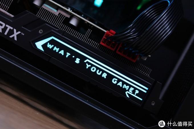 老黄的SUPER刀法——影驰GeForce RTX 2080 SUPER大将显卡体验