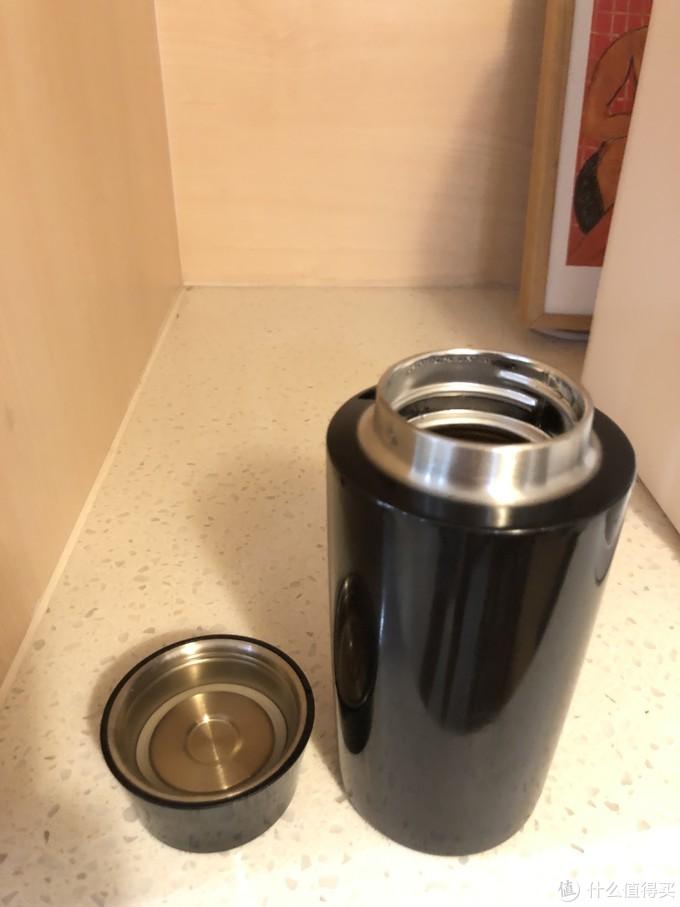 随时随地泡鲜茶——恒福黑科技便携茶水杯 喝茶也能如此简单