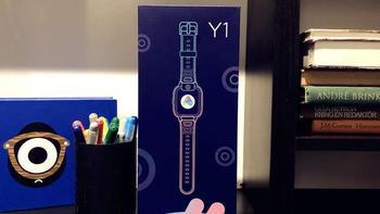 小寻 mibro AI学习手表Y1外观展示(主机 充电线 屏幕 表带 材质)