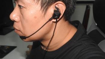 钛度(THS108C1 暗鸦M 游戏耳机使用总结(佩戴|重量|游戏|声音)