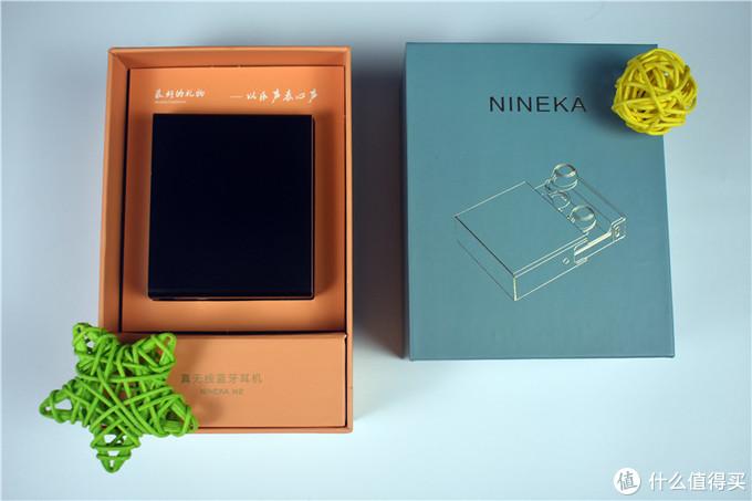 最好的礼物,以乐声表心声!NINEKA N2评测