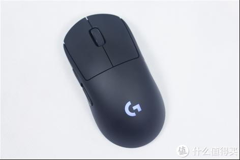 好物推荐:职业电竞高手的选择 罗技G Pro 无线游戏鼠标