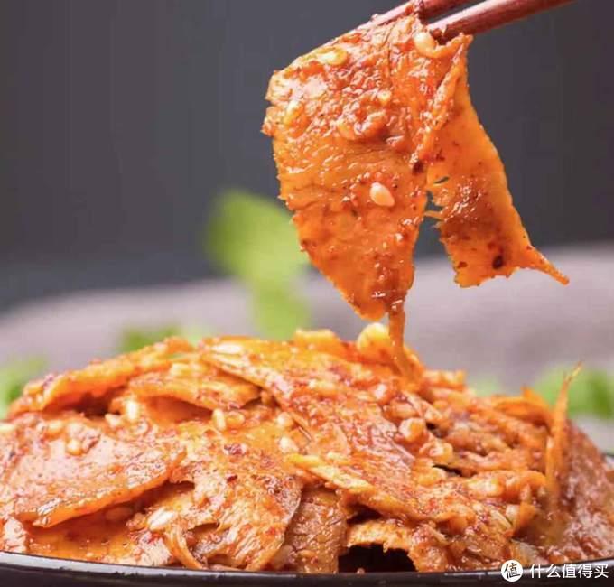 五年来京东不断回购的30余种零食推荐 附购买链接 不管喜不喜欢吃辣都可以收藏一下