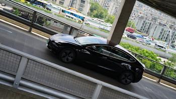 特斯拉Model 3新能源车使用总结(四驱|功率|续航)
