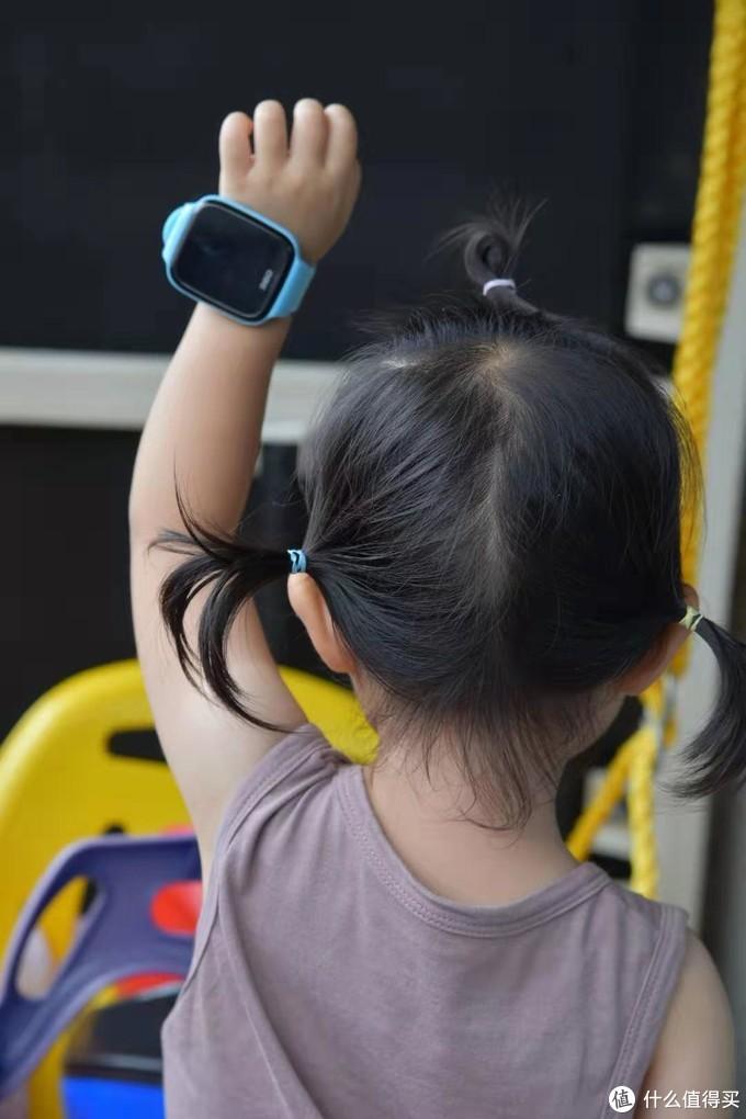 关爱孩子 守护安全 陪伴孩子成长的贴身好伙伴360儿童手表7C
