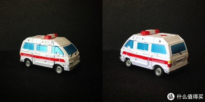白衣圣手——NA救护车开箱