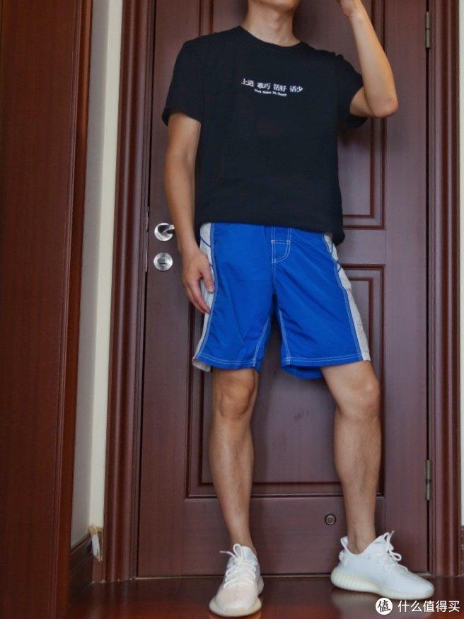 穿短裤,显活力——做夏日GAI头最靓的仔