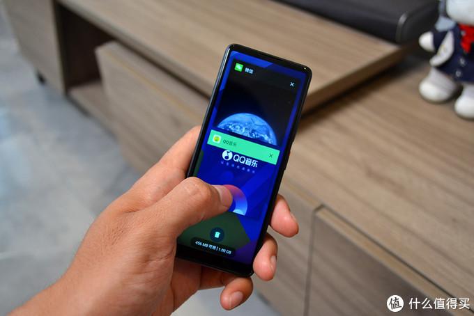 """小米有品众筹5.05英寸带鱼屏手机,这是要跟索尼""""杠""""上了?"""