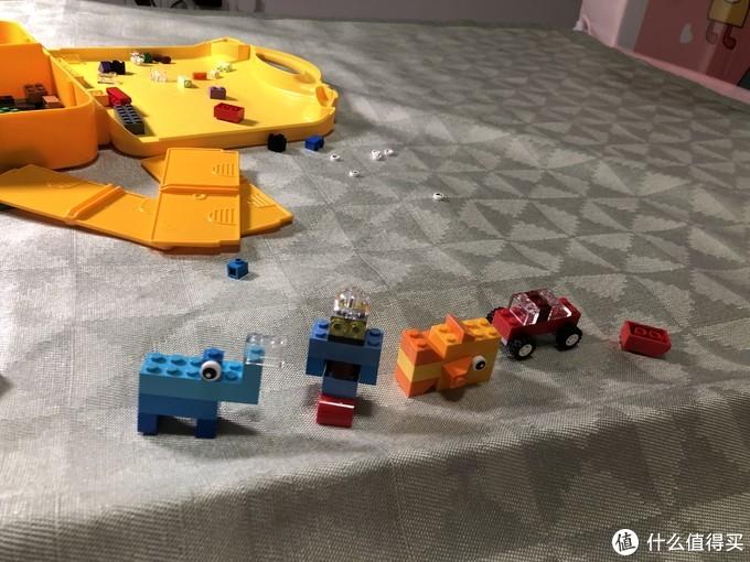 宝宝的乐高玩具如何选?3年宝爸为你推介经验心得
