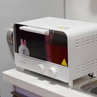 九阳&LINE FRIENDS电烤箱开箱晒物(烤盘|图案)
