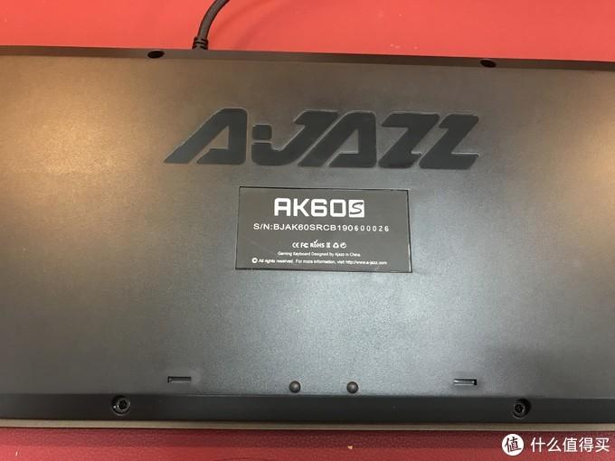 这也许是最便宜的1680万色RPG的键鼠套装了——AJAZZ黑爵三剑客灯光联动外设套装
