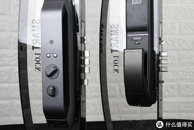 德施曼Q5与凯迪仕K9哪款全自动智能指纹锁更值得买?