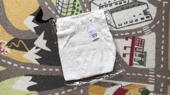 优衣库 414174 女款麻混纺上衣开箱晒物(领口|下摆|尺码|袖子)
