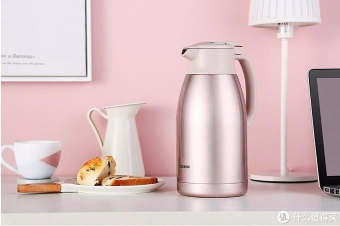 象印咖啡壶保温壶
