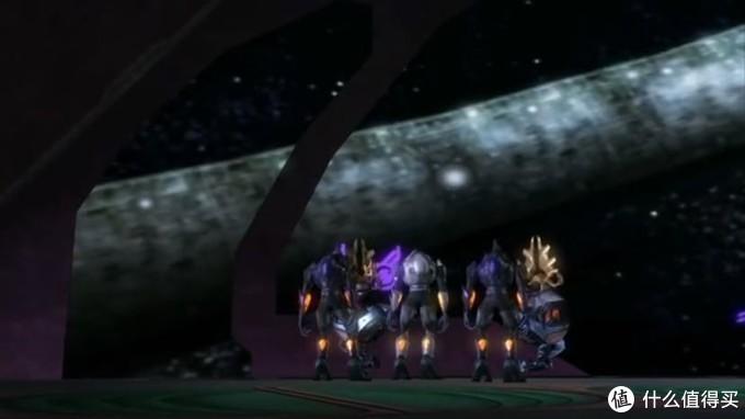 剩下两位先知需要神风烈士去取回05光环的索引器以开启朝圣之旅