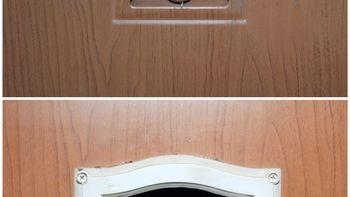 斑点猫SP-X1物联网猫眼使用总结(安装|支架|APP)