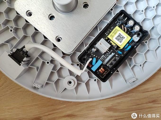 有线变无线!给米家直流变频落地扇加个Type-C!插上充电宝我也能移动!