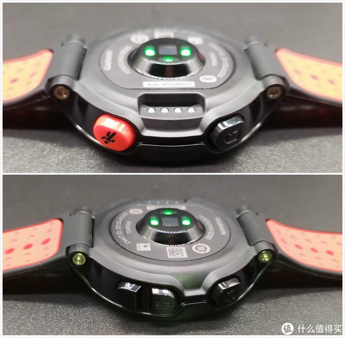 佳明FR235智能手表开箱评测,入门跑马训练首选,颜值爆表
