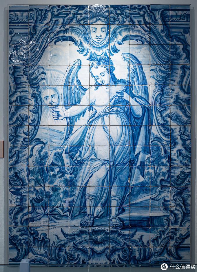 拍耍游记|在故宫,看葡萄牙瓷板画的500年