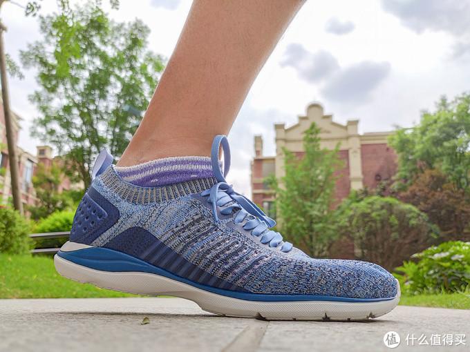 运动,你需要一双舒适的跑鞋,小米有品90分