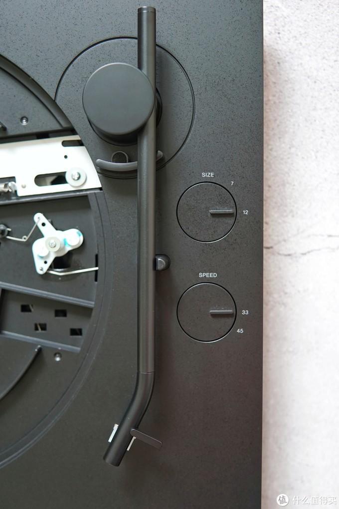 """索尼黑胶唱片机PS-LX310B:可连蓝牙的""""现代复古""""体验"""