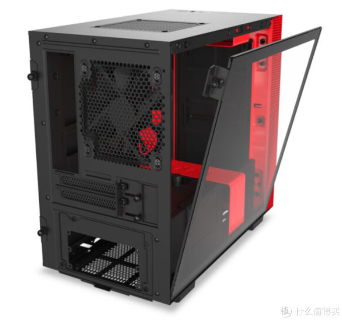 再次蜕变:NZXT. 恩杰 推出 新款 H210/H510/H710 系列机箱