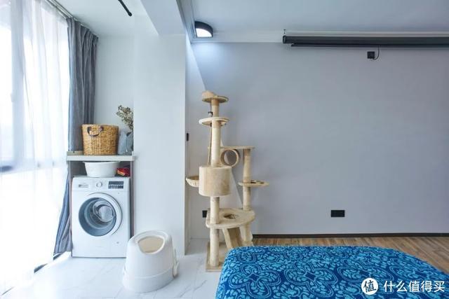 模块化设计定制家具—阳台柜