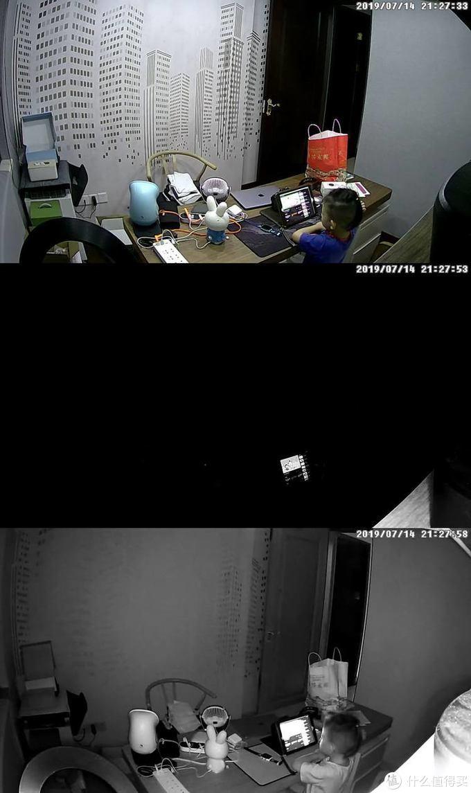 方便实用的小水滴——360智能摄像机(夜视版)体验