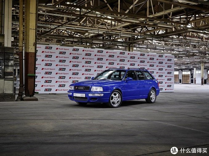 (Audi RS2 Avant)