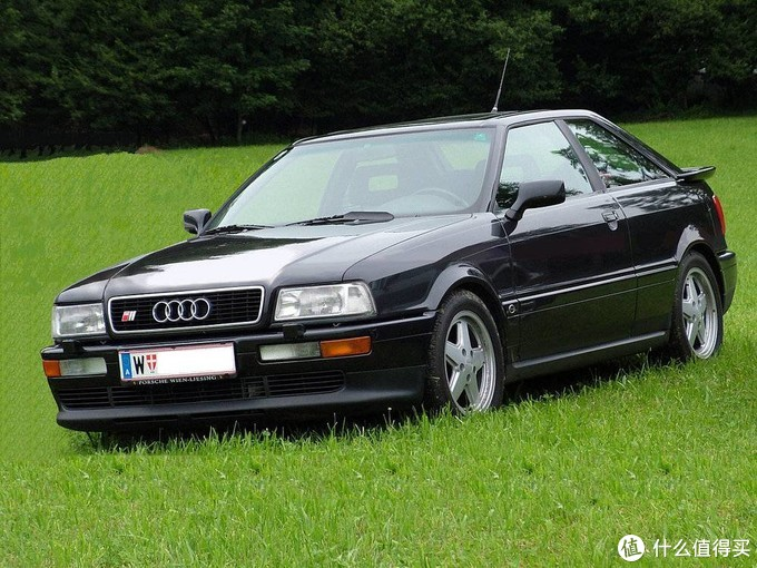 (Audi S2 Coupe,1990)
