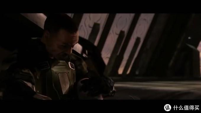 一番激战,杀到平台,发现约翰逊抱着米莲达的尸体