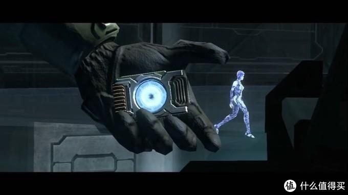 取下Cortana, 准备启动光环